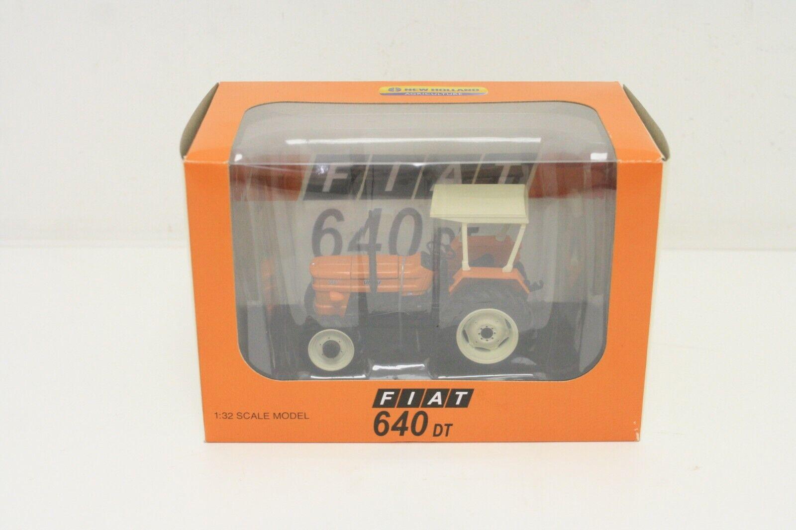 Replicagri 1 32 Scale FIAT 640  Modèle 2WD tracteur  meilleur service