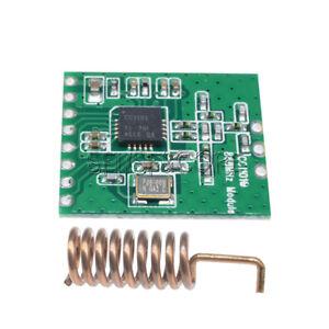868 Mhz Funk Modul CC1101 FHEM Selbstbau CUL Wireless Transceiver Arduino