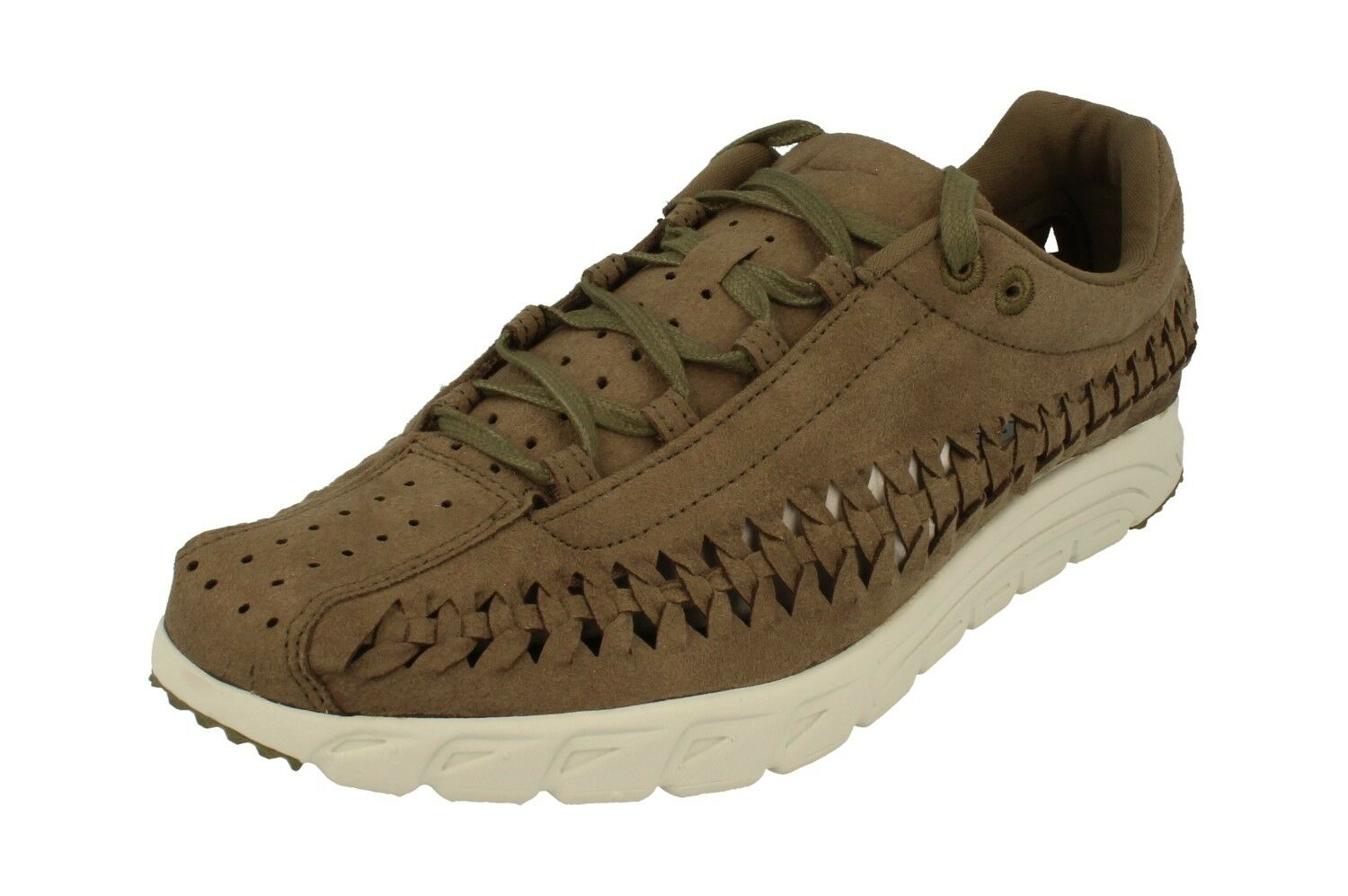 Cheap and beautiful fashion Nike Mayfly Woven Mens Running Trainers 833132 Sneakers Shoes 200