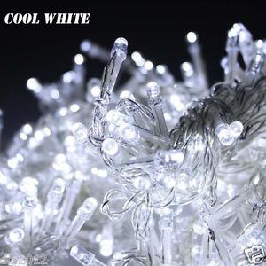 300-600-Led-Curtain-Fairy-Lights-Wedding-Indoor-Outdoor-Christmas-Garden-Party