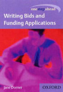Writing-Bids-and-Funding-Applications-One-Step-Ahead-ExLibrary