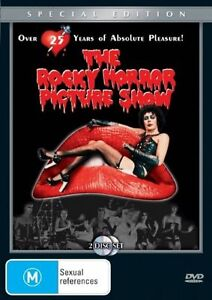 The-Rocky-Horror-Picture-Show-DVD-Special-Edition-2-Disc-Set-Region-4-Pal