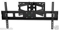 Lcd Tv Wall Mount Adjustable Articulating Samsung Vizio Lg 42 46 47 50 52 54 55