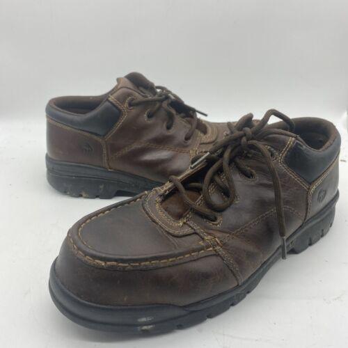 17313 Hytest Women/'s Ultra ESD Sport Lo Composite Toe Shoe Grey 7 W