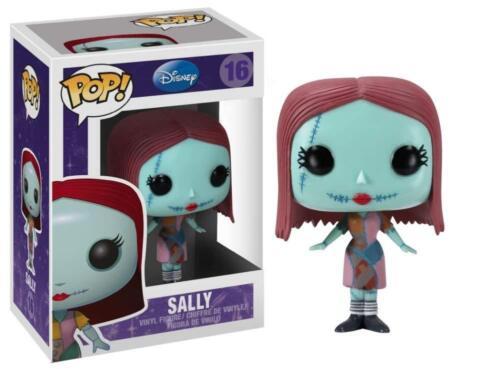 Sally 16 2469 In stock Funko POP Disney