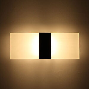 cool indoor lighting. Image Is Loading Acrylic-LED-Indoor-Wall-Sconce-Chandelier-Light-Fittings- Cool Indoor Lighting C