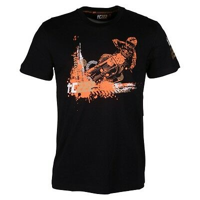 New Official Tony Cairoli 2014 Black T-Shirt