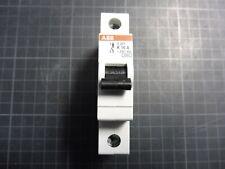 ABB S201-K16 Sicherungsautomat K16A 1-polig 2CDS251001R0467