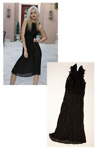 Black Her Magazine From Stacey Xs con Striplv Duncan Shoot Dress fqw7vREB