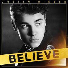 Believe von Justin Bieber (2012)