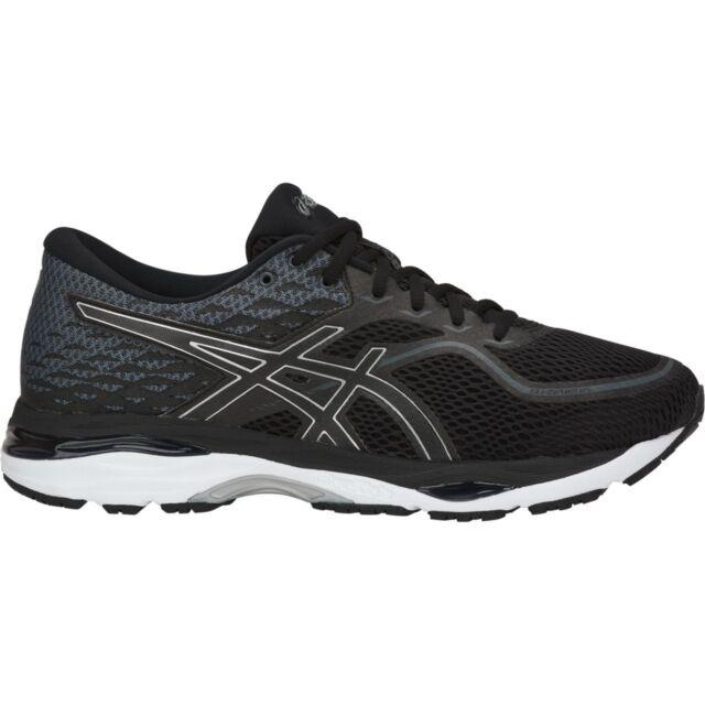 Asics T7B3N 9001 GEL Cumulus 19 Black White Black Men's Running Shoes