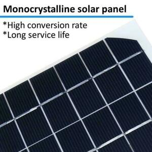2W-6V-Mini-Solar-Panel-Cell-Power-Module-Battery-Toys-Charger-Light-DIY-Y4F6