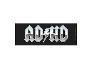 ADHD-Bumper-Sticker