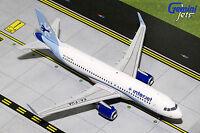 Gemini200 Interjet (mexico) Airbus A320-200 G2aij551 1/200, Reg Xa-fua.