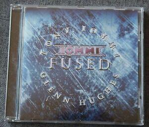 Iommi-Fused-Tony-Iommi-Glenn-Hughes-CD