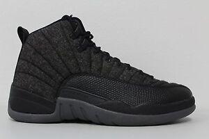 Air Jordan 12 plata