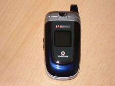 Cellulare Samsung z140v NUOVO & OVP Blue Blue UMTS z140 V
