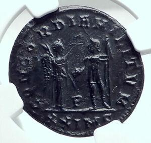 PROBUS-Authentic-Ancient-277AD-Cyzicus-Original-Roman-Coin-VICTORY-NGC-i78632
