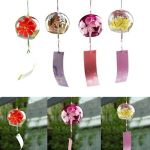 1x-Japanese-Style-Glass-Windchime-Blessing-Bell-Room-Hanging-Furin-Wind-WET