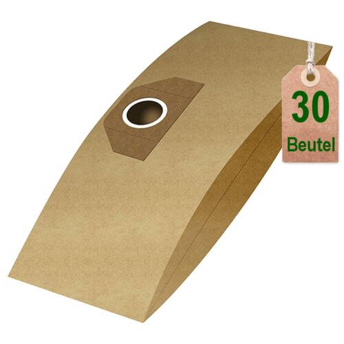 Staubsaugerbeutel passend für ShopVac Super 1300 Nass//Trockensauger