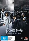 Death Note - Light Up The New World (DVD, 2017)