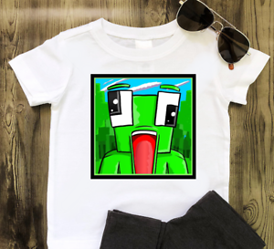 Lachlan t-shirt youtuber youtube gamer gaming kids men women tee top t shirt