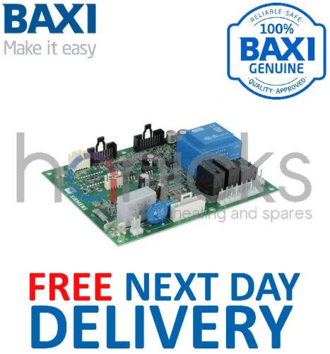 Baxi Platinum Combi 24 HE A PCB 7690358 5121862 Genuine Part *NEW*