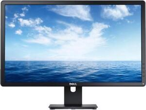 "Dell E2314H Black/Silver 23"" 5ms Widescreen LED Backlight LCD/LED Monitor"