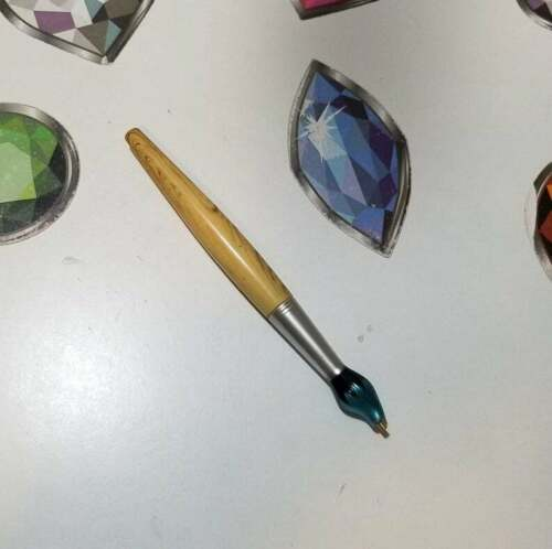 Your Choice of 5 colors Paint brush Drill Pen 5d art Diamond Painting