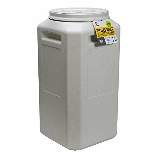 Vittles Vault Outback Outback Outback 80 lb Airtight Pet Food Storage Container 832034