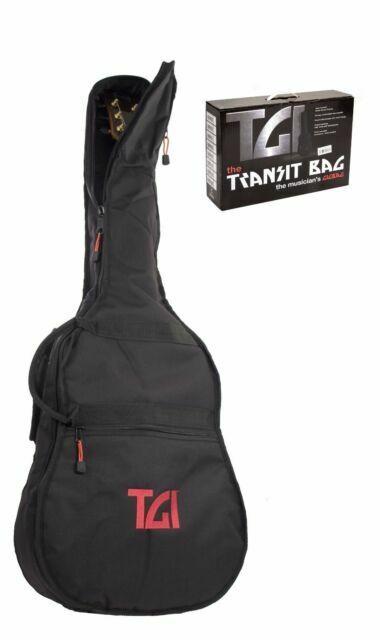 TGI Student Gigbag for Full Size Bass Guitar