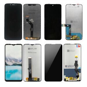 For Motorola Moto G8 Plus G7 Play G8 Power G6 LCD Display Touchscreen Digitizer