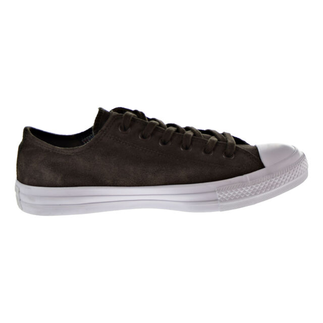 3a3f08e3d2ce Converse CT All Star Ox Counter Climate Unisex Shoes Dark Chocolate 157598c