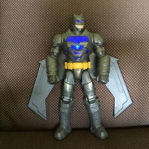 Batman-VS-Superman-Dawn-Of-Justice-Talking-Action-Figure-12-034-DC-Comics-2015