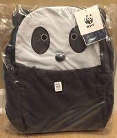 Pottery Barn Kids Wwf Panda Critter Backpack Large