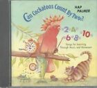 Hap Palmer - Can Cockatoos Count by Twos Songs for Learning CD