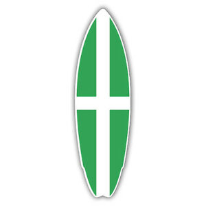 Devon-Surfboard-Sticker-Decal-Surf-Surfing-165mm-x-50mm-Exclusive