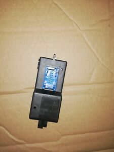 Thermostat-Klimaanlage-Relais-Klima-6461-G4-Original-fuer-Peugeot-206