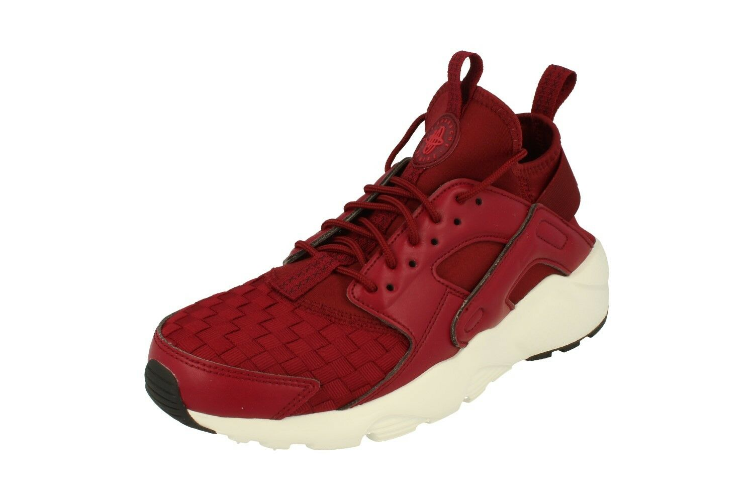 Nike Huarache Run Ultra Se Mens Running Trainers 875841 Sneakers shoes 602
