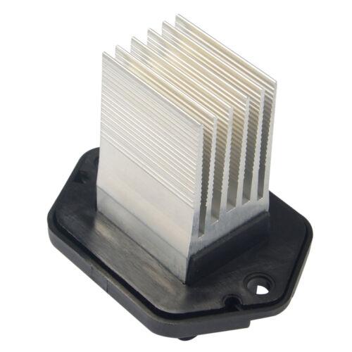 HVAC Blower Motor Resistor for Kia Sportage 2005-2010 Spectra5 Spectra Tucson