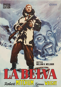 La-Belva-Special-Edition-DVD-GOLEM-VIDEO