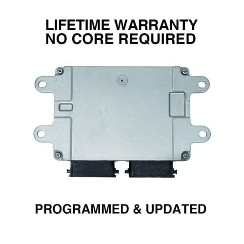 Engine Computer Programmed//Updated 2007 Mazda 3 2.3L PCM ECM ECU