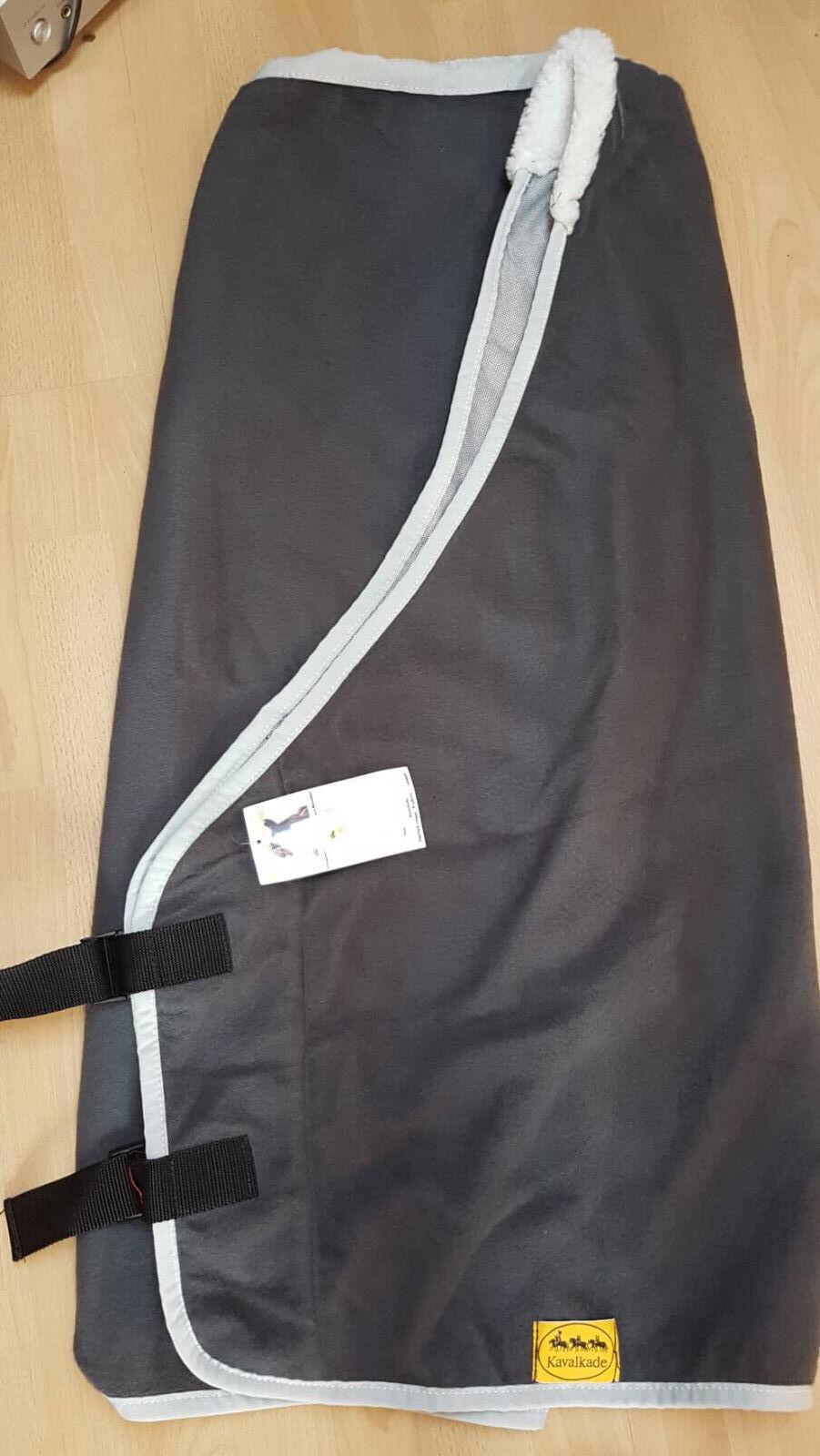 Exclusive Rug Cavalcade Fleece Rhinestone New  135 cm