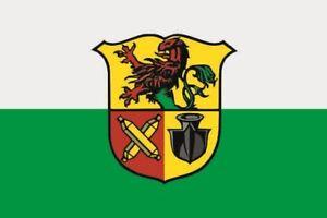 Aufkleber-Gelenau-Erzgebirge-Flagge-Fahne-8-x-5-cm-Autoaufkleber-Sticker