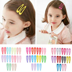 20pcs-5cm-Snap-Hair-Clips-for-Hair-Clip-Pins-BB-Hairpin-Color-Metal-Barret-lj-Fy