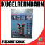 Fischertechnik boules noir//rouge 140 Neuf Wow pièces à combiner
