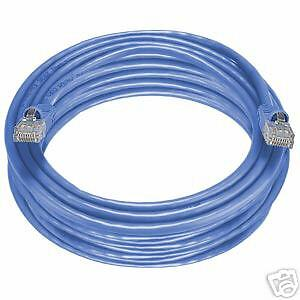 CAT 5E DSL,CABLE,BROADBAND MODEM INTERNET CABLE,250FT
