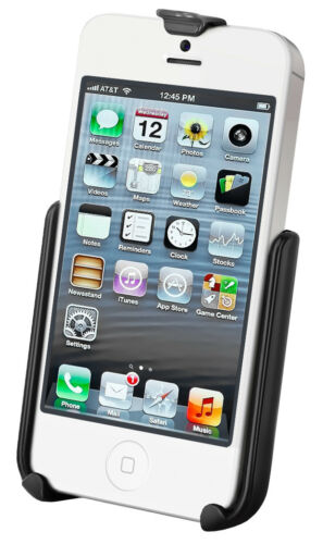 RAM Mount Aircraft Apple iPhone 5/5S/SE Holder - RAM-HOL-AP11