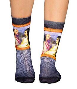 wigglesteps Socken rot 41-46 Baumwollmisch Kaiser Franz Joseph Dry Touch®
