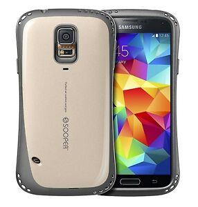 the best attitude cc73d cb243 Details about Hybrid 360° Shock Proof Heavy Duty Drop Protect Cover Case  For Samsung Galaxy S5